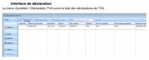 Comptabilité V10 Sage PE Gestion de la TVA