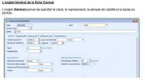 batigest V10 Gestion des contrats et des interventions
