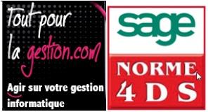 Sage DADSU 2012 norme N4DS avec Tout-pour-la-gestion.com