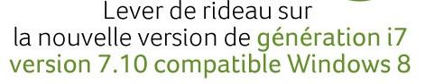 Logiciel SAGE I7 compatible windows 8